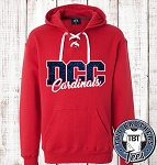 DCC Laced Hoodie